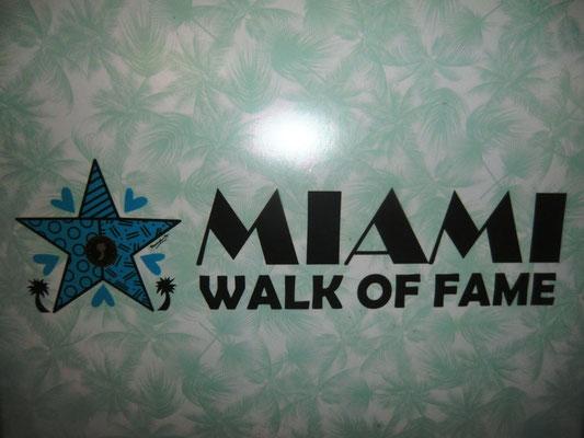 Miami Walk of Fame