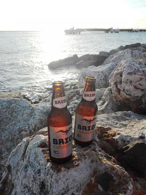 Briton Beer © Ben Simonsen