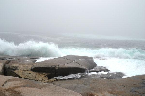 Atlantikküste Nova Scotia