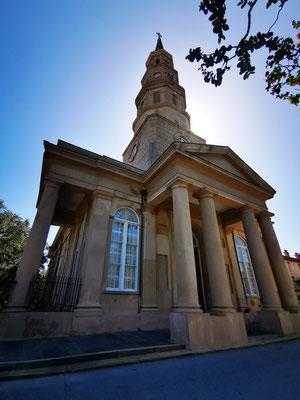 St. Philip's Church © Ben Simonsen