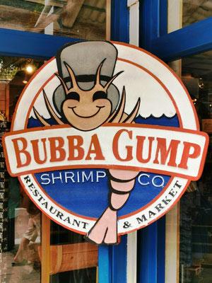 Bubba Gump Shrimp Co. © Ben Simonsen