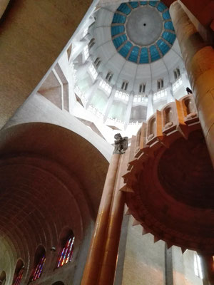 Kuppel der Nationalbasilika