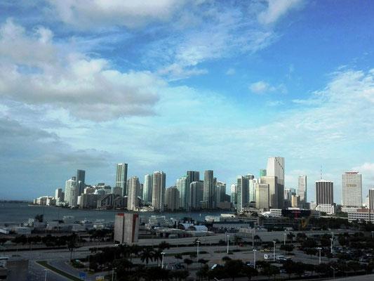 Welcome to Miami © Ben Simonsen