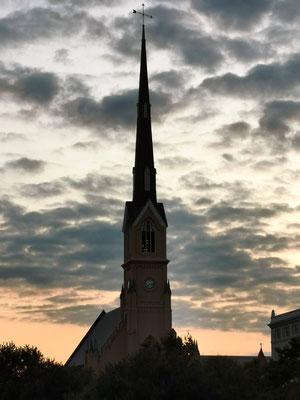 Second Presbyterian Church © Ben Simonsen