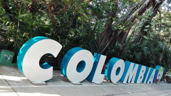 Colombia © Ben Simonsen