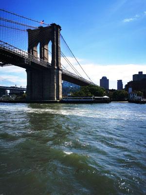 Brooklyn Bridge © Ben Simonsen