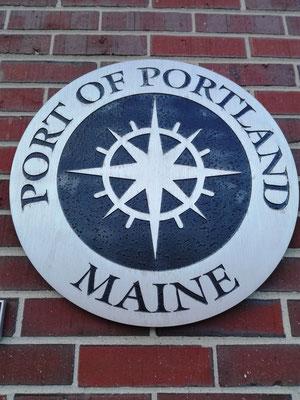 Port of Portland ©Ben Simonsen