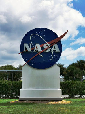 NASA © Ben Simonsen
