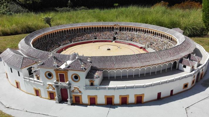 Plaza de Toros - Sevilla