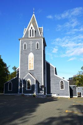 St. Thomas Angelican Church
