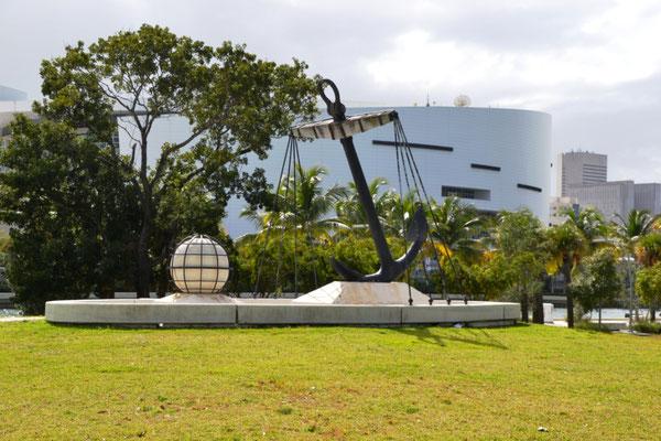 Museumspark Miami