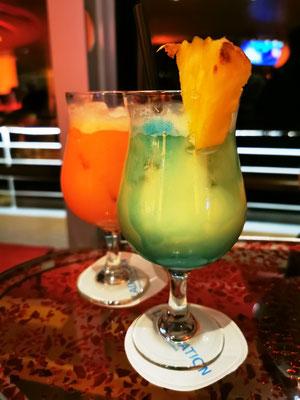 Cocktails © Ben Simonsen