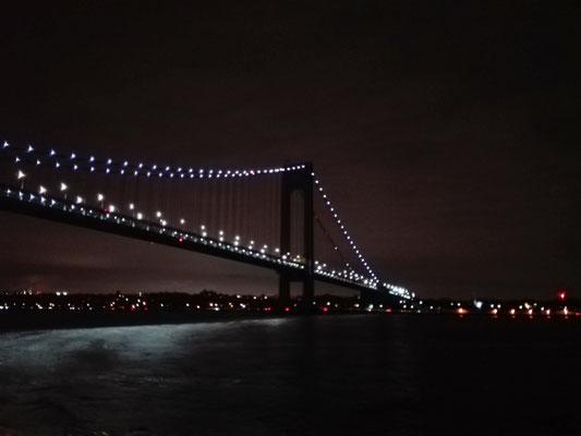 Verrazzano-Narrows-Bridge ©Ben Simonsen