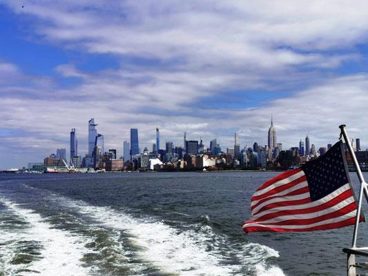 Hudson River © Ben Simonsen