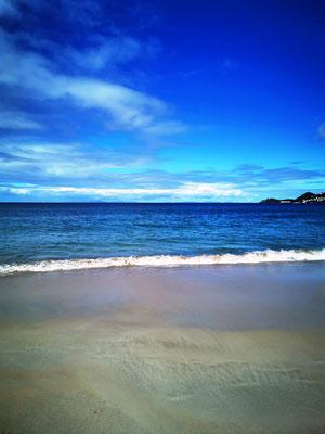 Vigie Beach © Ben Simonsen