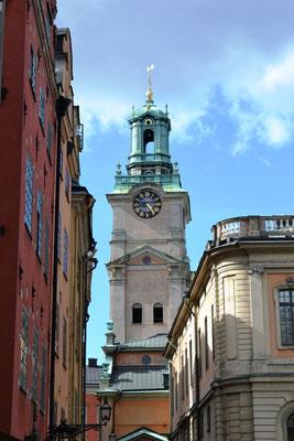 Stockholmer Dom