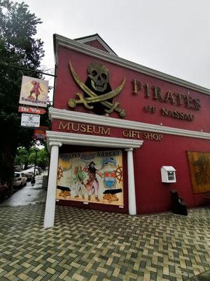 Piratenmuseum © Ben Simonsen