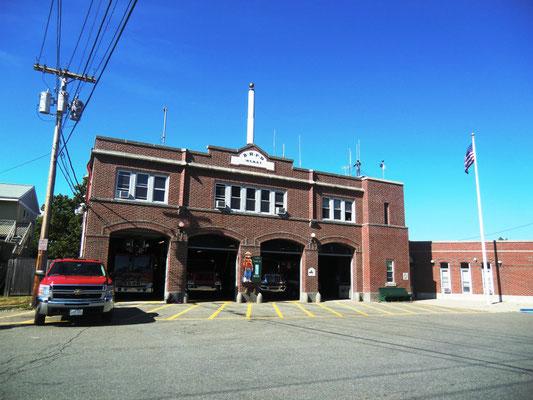 Bar Harbor Fire Department