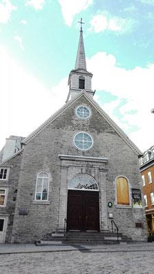 Kirche Notre-Dame-des-Victoires ©Ben Simonsen