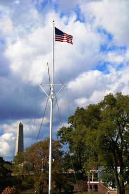 Bunker Hill Monument ©Ben Simonsen
