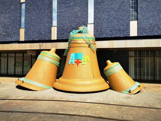 Bells of Aruba © Ben Simonsen