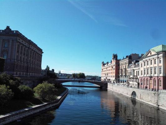 Kanal © Ben Simonsen
