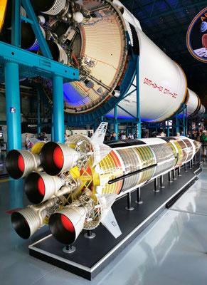 Apollo/Saturn V Center © Ben Simonsen
