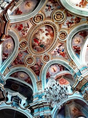Chapelle de la Miséricorde © Ben Simonsen