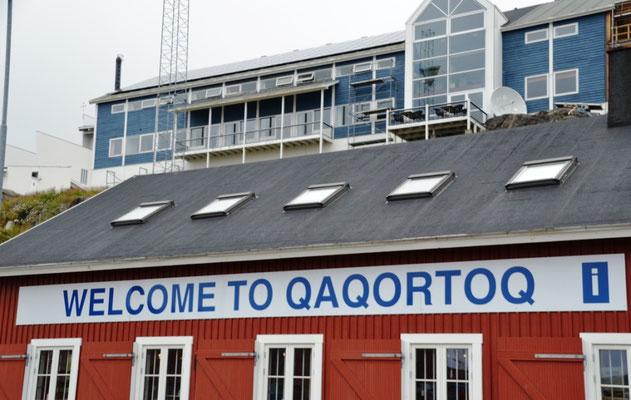 Welcome to Qarqortoq