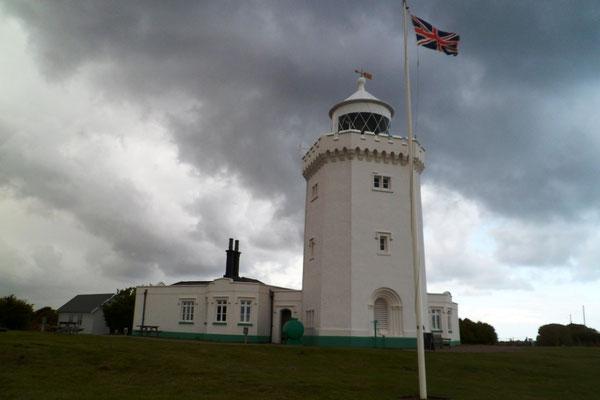 South Foreland Lighthouse & Tea Room