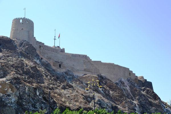 Fort Mutrah