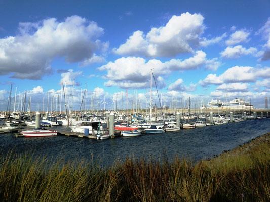 Marina Seaport IJmuiden