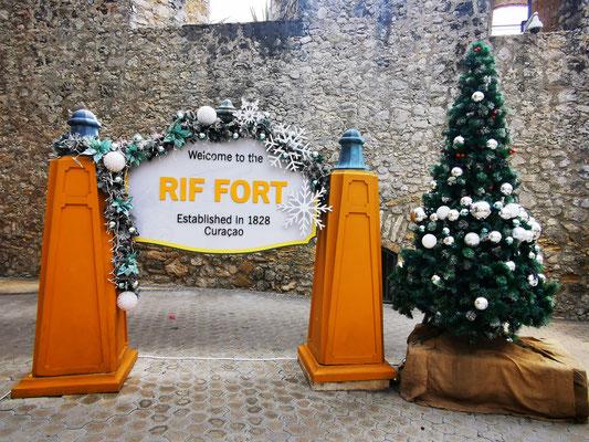 RIF Fort © Ben Simonsen