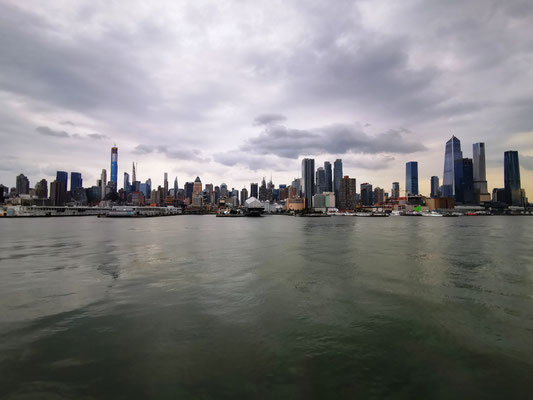 Good bye New York City © Ben Simonsen