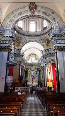 Cathédrale Basilique Sainte-Réparate © Ben Simonsen
