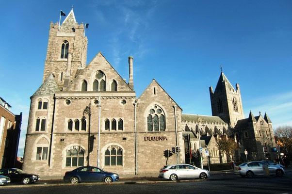 Das Dublina Museum