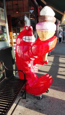Icecream Lobster