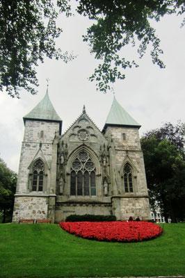 Die DOM-Kirche
