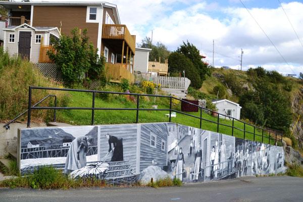 Kunst in St. John's