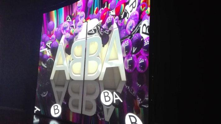 Show: Abba - Reloaded © Ben Simonsen