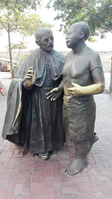 Columbus-Denkmal © Ben Simonsen
