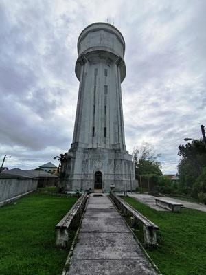 Alter Wasserturm © Ben Simonsen