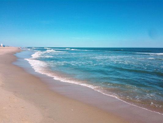 Virgina Beach © Ben Simonsen