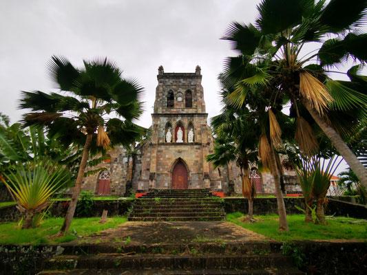 Our Lady of Fair Heaven Church © Ben Simonsen