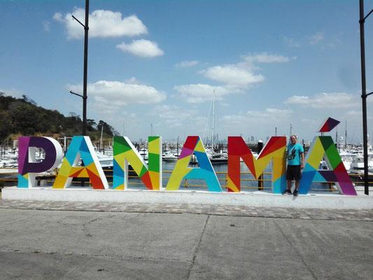 Panama © Ben Simonsen