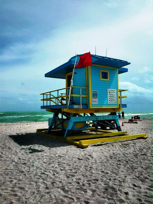 Miami Beach © Ben Simonsen