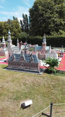Patrizierhaus Kloveniersdoelen - Middelburg