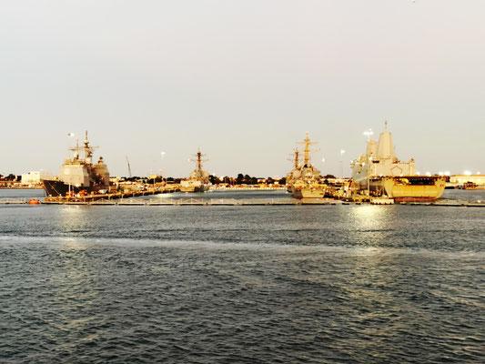 US Navy © Ben Simonsen
