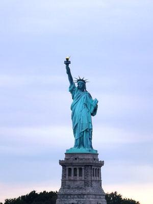Lady Liberty © Ben Simonsen