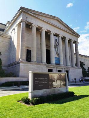 National Gallery of Art © Ben Simonsen